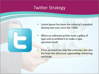 0000084123 PowerPoint Template - Slide 9