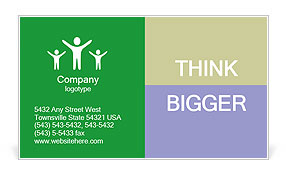 0000084126 Business Card Template