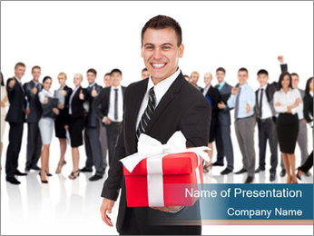 0000084127 PowerPoint Template