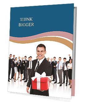 0000084127 Presentation Folder