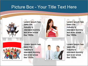 0000084127 PowerPoint Templates - Slide 14