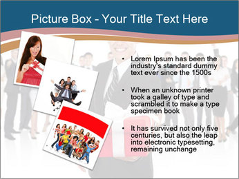 0000084127 PowerPoint Templates - Slide 17