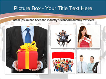 0000084127 PowerPoint Templates - Slide 19