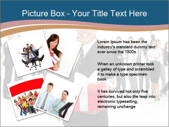 0000084127 PowerPoint Templates - Slide 23