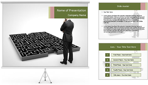 0000084128 PowerPoint Template