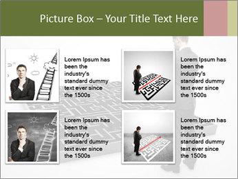 0000084128 PowerPoint Templates - Slide 14