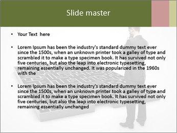 0000084128 PowerPoint Templates - Slide 2