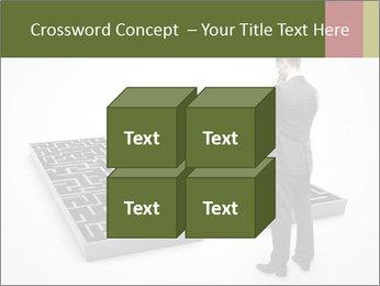 0000084128 PowerPoint Templates - Slide 39