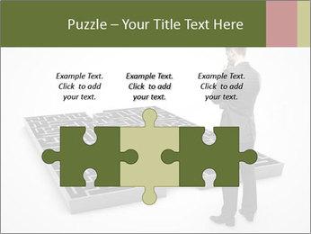 0000084128 PowerPoint Templates - Slide 42