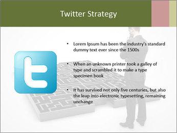 0000084128 PowerPoint Templates - Slide 9