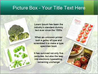 0000084130 PowerPoint Template - Slide 24
