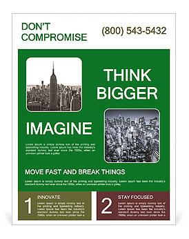 0000084132 Flyer Template