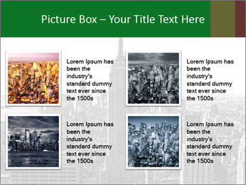 0000084132 PowerPoint Templates - Slide 14