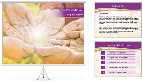 0000084133 PowerPoint Template
