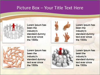 0000084133 PowerPoint Template - Slide 14