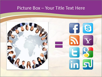 0000084133 PowerPoint Templates - Slide 21