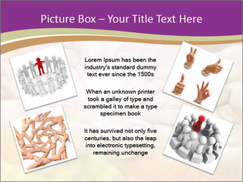 0000084133 PowerPoint Template - Slide 24