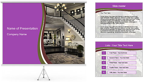 0000084135 PowerPoint Template