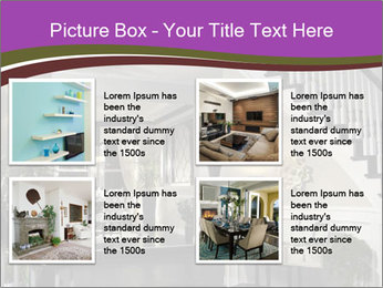 0000084135 PowerPoint Template - Slide 14