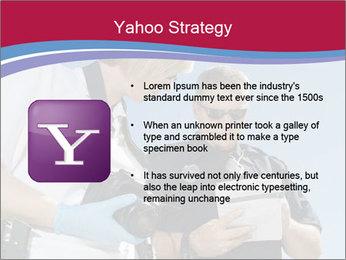0000084136 PowerPoint Template - Slide 11