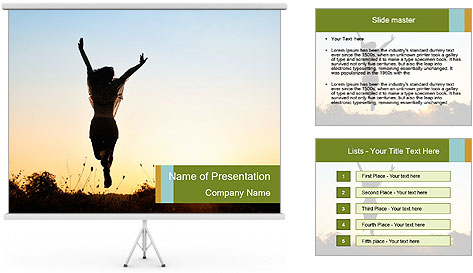 0000084137 PowerPoint Template