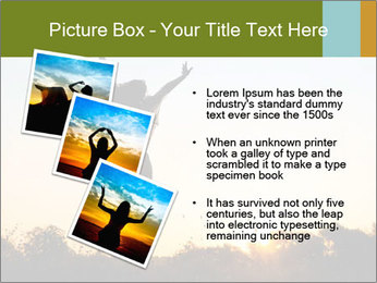 0000084137 PowerPoint Templates - Slide 17