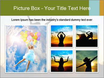 0000084137 PowerPoint Templates - Slide 19
