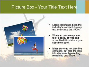 0000084137 PowerPoint Templates - Slide 20