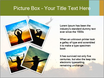 0000084137 PowerPoint Templates - Slide 23