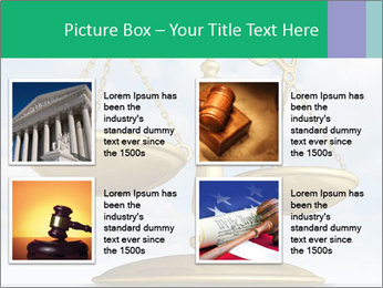 0000084138 PowerPoint Template - Slide 14