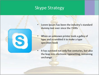 0000084138 PowerPoint Template - Slide 8