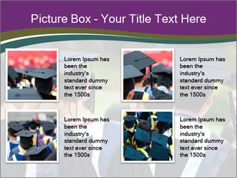 0000084139 PowerPoint Template - Slide 14