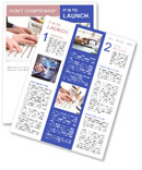0000084140 Newsletter Templates