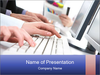 0000084140 PowerPoint Template - Slide 1