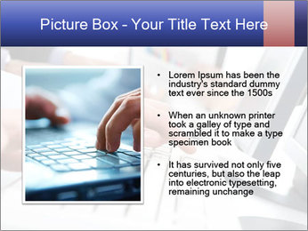 0000084140 PowerPoint Template - Slide 13