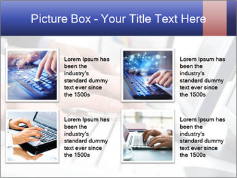 0000084140 PowerPoint Template - Slide 14