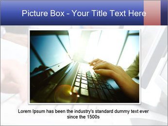 0000084140 PowerPoint Template - Slide 15