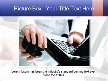 0000084140 PowerPoint Template - Slide 16