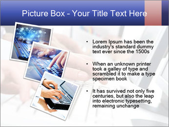 0000084140 PowerPoint Template - Slide 17