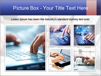 0000084140 PowerPoint Template - Slide 19