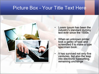 0000084140 PowerPoint Template - Slide 20