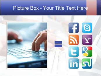 0000084140 PowerPoint Template - Slide 21