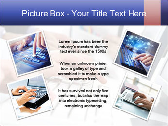 0000084140 PowerPoint Template - Slide 24