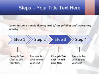 0000084140 PowerPoint Template - Slide 4