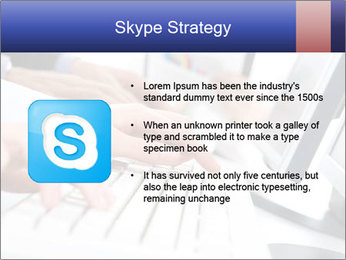 0000084140 PowerPoint Template - Slide 8