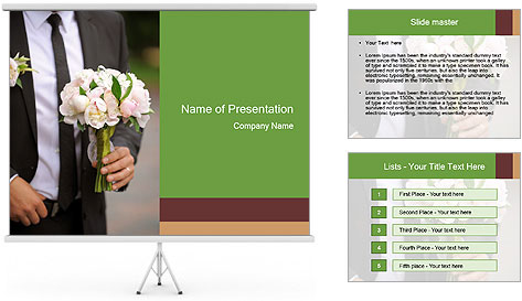 0000084141 PowerPoint Template