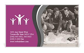 0000084142 Business Card Templates