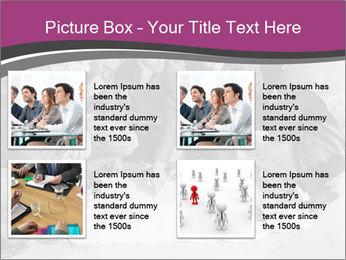 0000084142 PowerPoint Template - Slide 14