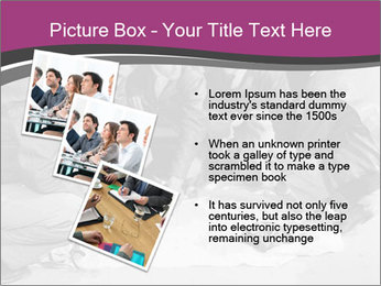 0000084142 PowerPoint Template - Slide 17