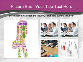 0000084142 PowerPoint Templates - Slide 19